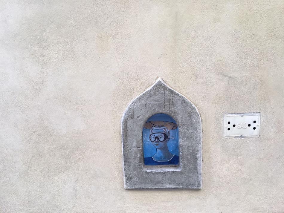Piero della Francesca by Blub